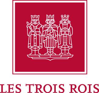 Bildergebnis für logo trois rois